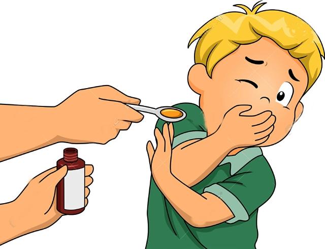 Obat Batuk Pilek Anak yang Bagus dan Manjur Untuk Balita Umur 1 Hingga 2 Tahun