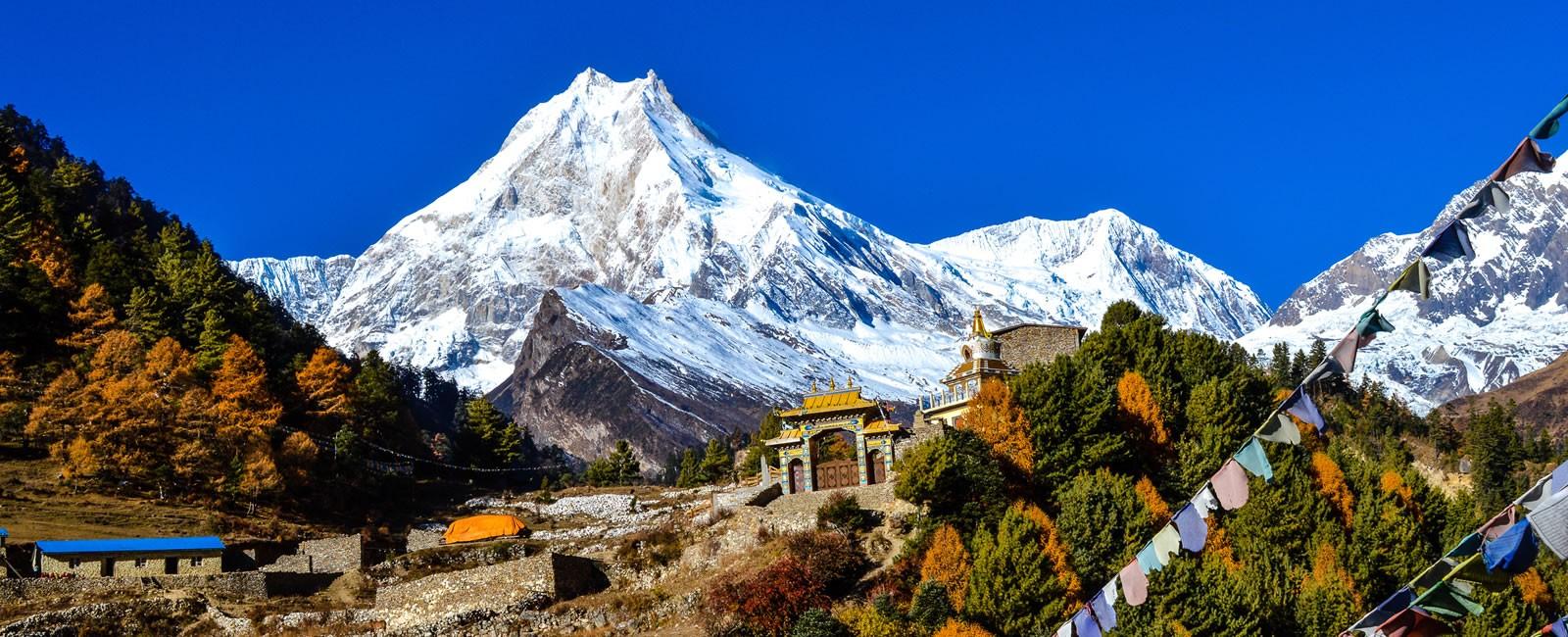 Nepal Trekkings