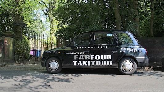 00c Fab Four Taxi Tour
