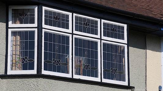 252 Menlove Ave Bedroom Window