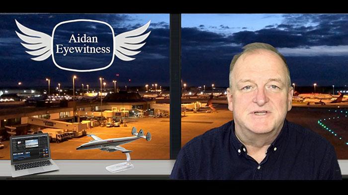 Aidan O'Rourke AidanEyewitness screenshot 31-07-2021