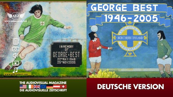 GEORGE BEST 1946-2005
