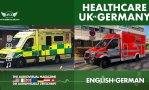 Healthcare UK vs Germany