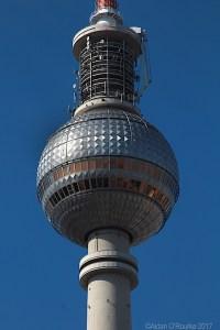 Berlin Fernsehturm
