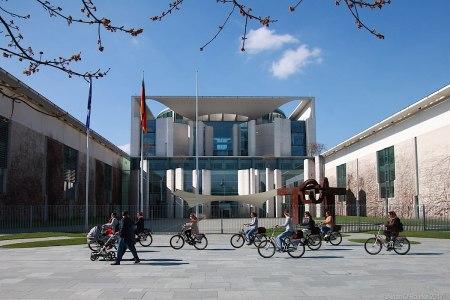 Berlin Chancellor's Office