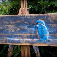 """""""Kingfisher"""""""
