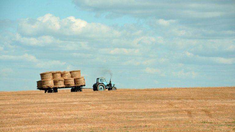 Assurance tracteur de collection – Cours BTS Assurance
