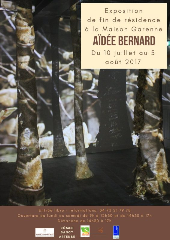 Affiche-Aïdée-Bernard