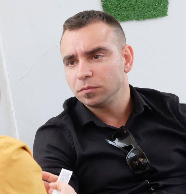 Alejandro Ramos Melián