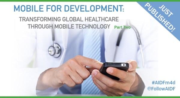 [report] AIDF Mobile for Development 2:Transforming Global ...
