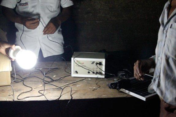Quetsol Solar Instal