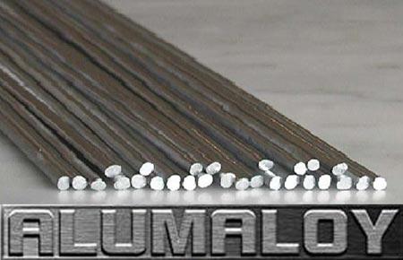 Alumaloy