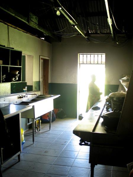 PPT Kitchen