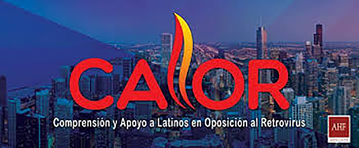 AIDS Healthcare Foundation Partners With CALOR to Expand Care to Chicago's Latino Community