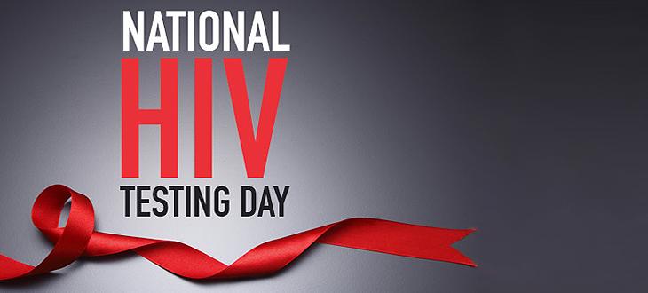 ATLANTA: AHF Provides Free HIV Testing for National HIV Testing Day (VIDEO)
