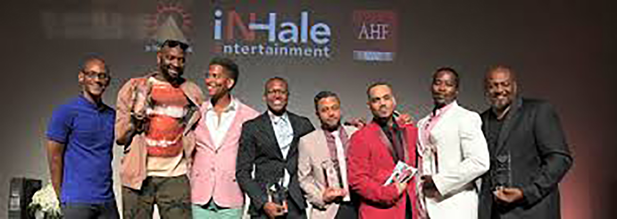 AHF Celebrates Black Gay Men's Wellness Month,  Marks 20th Anniversary of In The Meantime Men's Group