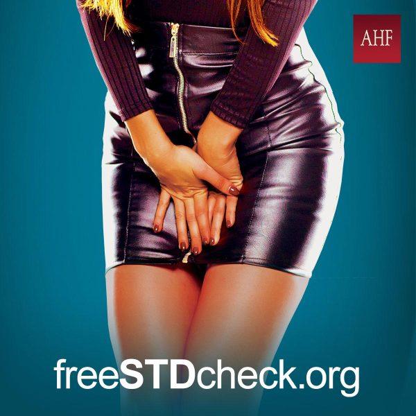 Grindr - Get STD Testing