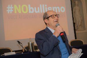 Luigi Laratta - Foto di AIED Roma