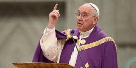 Can money be a good thing? Pope Francis answers