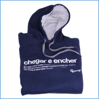 suadouro CHEGAR E ENCHER