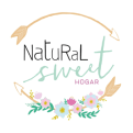 logo Natual Sweet Hogar
