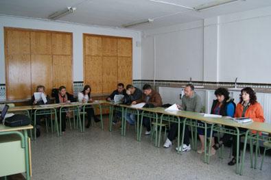 EPDI, meeting in Spain