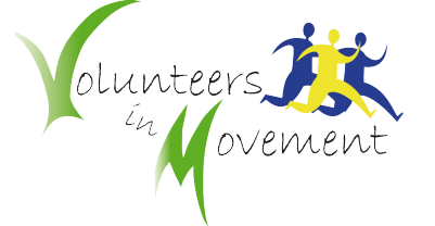 Proyecto Volunteers in Movement