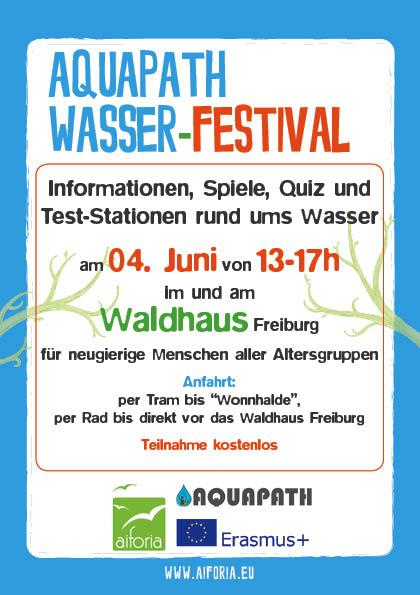 wasser-festival