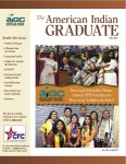The American Indian Graduate Magazine Fall 2016
