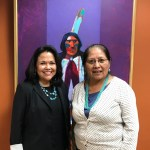 American Indian Graduate Center Names New Board President