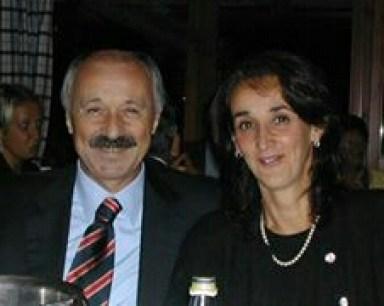 Anna e Carlo Coscia