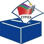 SYRIZA 2015
