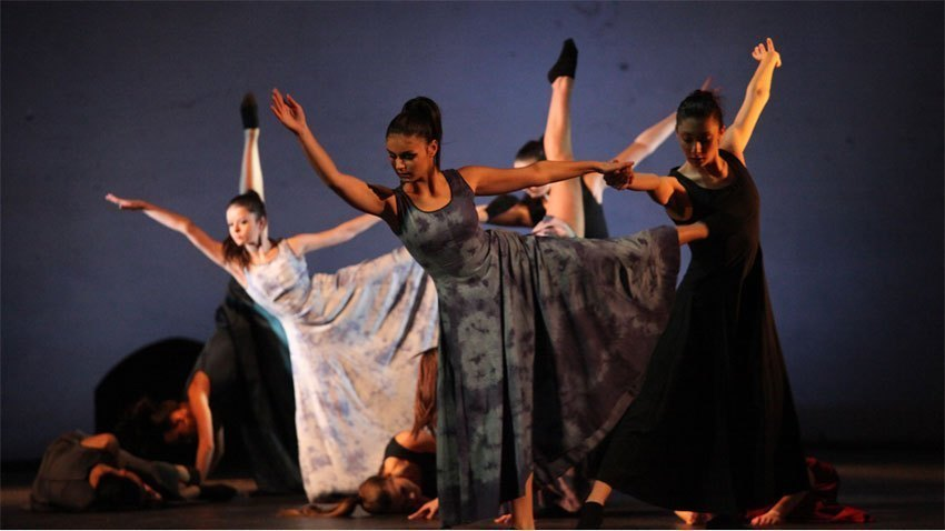 France To Host First International Dance Day Celebration In