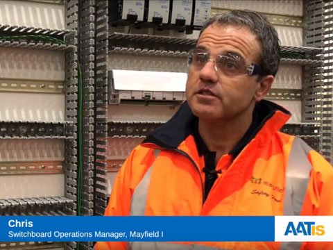 It's all about attitude - Chris from Mayfield Industries