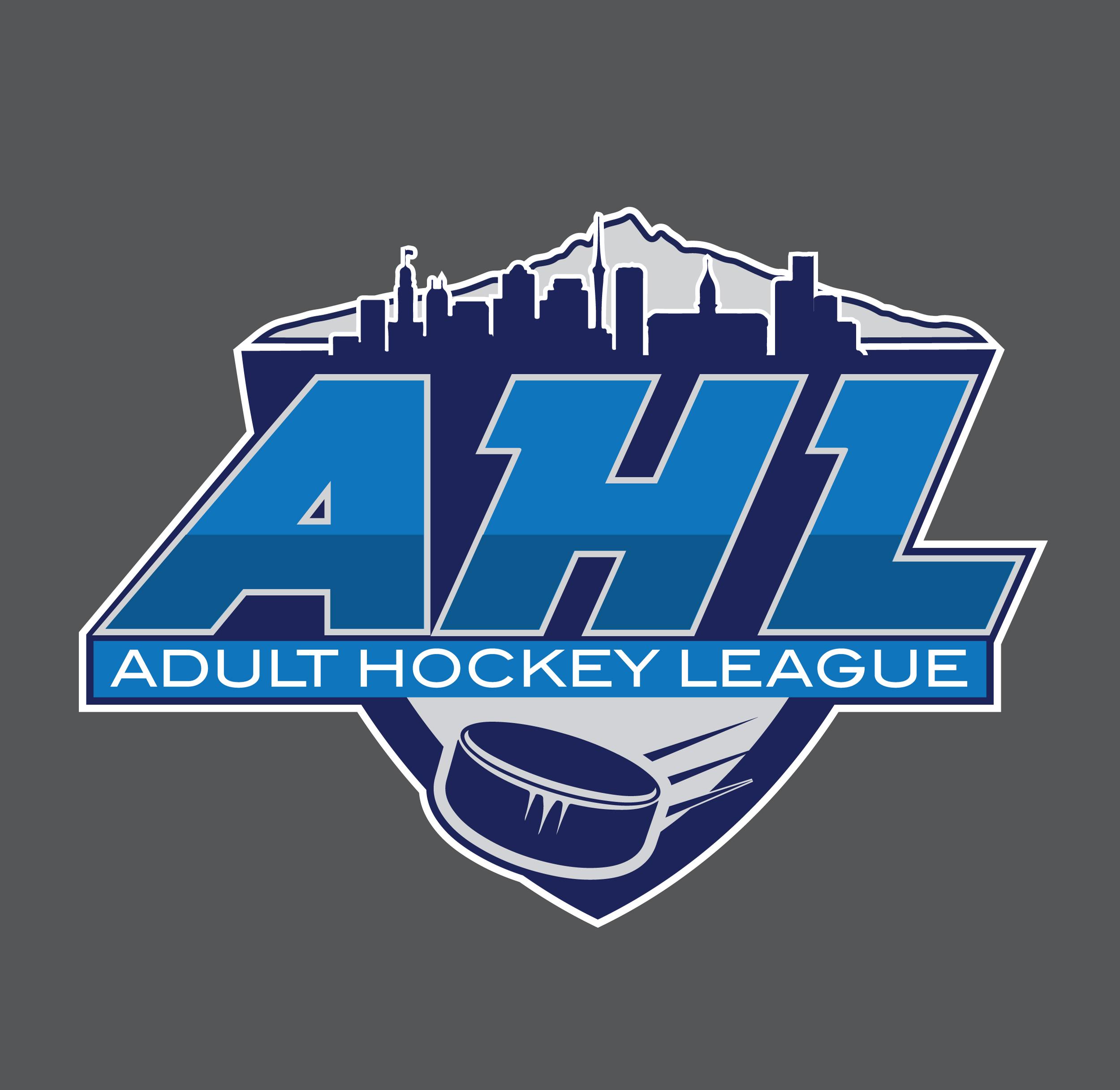 Adult Ice Hockey