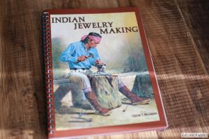 INDIAN JEWELRY MAKING O.T.Branson