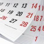 アメカジイベントカレンダー