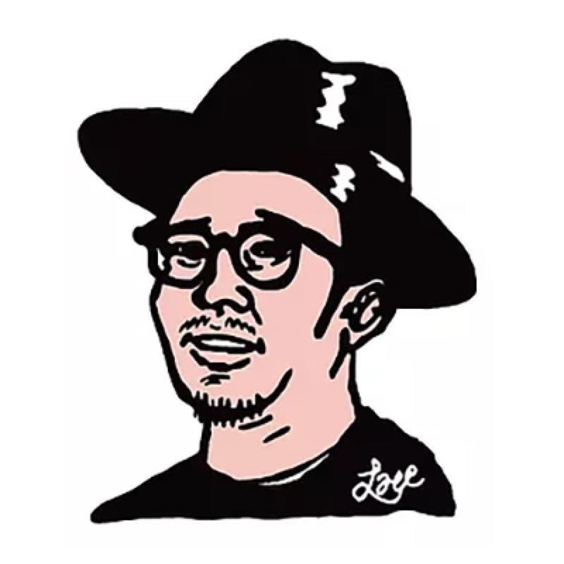 Lee バンダナキャンペーン face