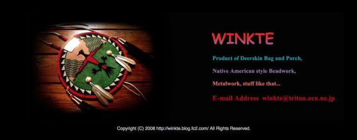 WINKT Blog