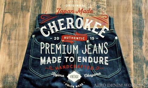 Cherokee(CRK-018)