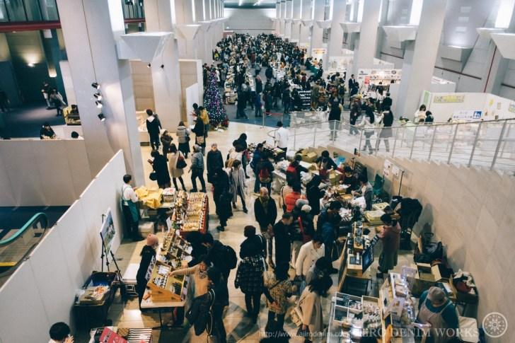 osaka art & handmade bazaar 23