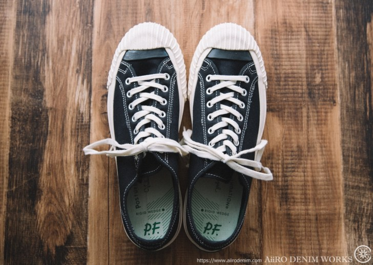 PF FLYERS [GROUNDER]ー31