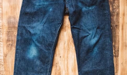 Cherokee(チェロキー):CRK-018 / オリジナルジーンズ