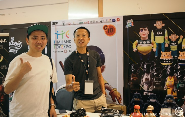 THAILAND TOY EXPO2018