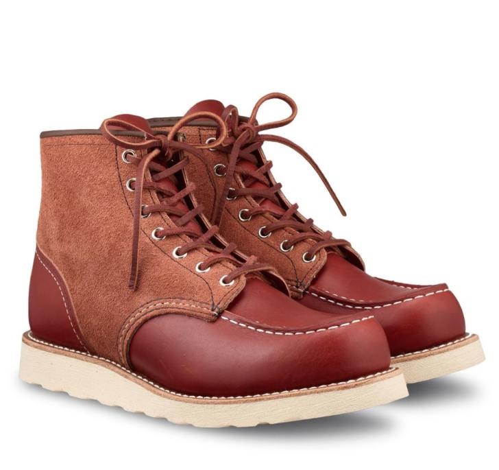 RED WING LIMITED 8819