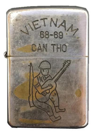 VIETNAM ZIPPO