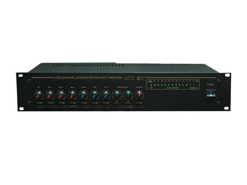 MPX 207