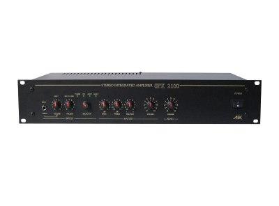 SPX 2100