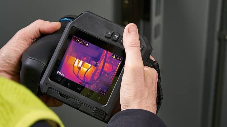 how to buy a thermal imaging camera