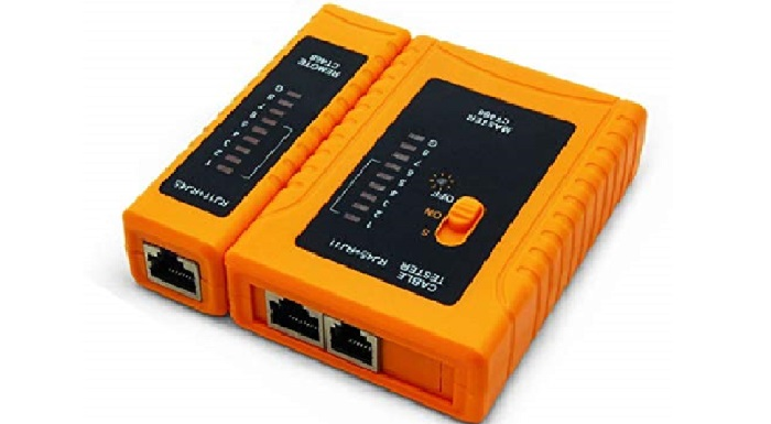 best network cable tester